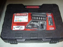 craftsman 165 pc. tool set in Fort Knox, Kentucky