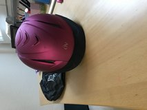 Child's Horse Riding Helmet in Stuttgart, GE