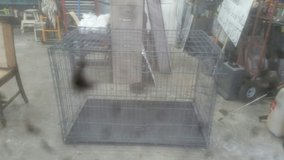 Extra large animal cage in Macon, Georgia