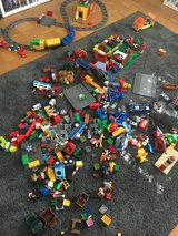 Reduced!!! Lego Duplo a lot in Wiesbaden, GE