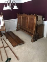 California king bed in Fort Campbell, Kentucky