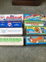Baseball Cards in Glendale Heights, Illinois
