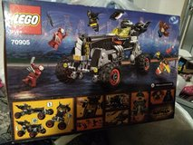 New Batmobile Lego in Clarksville, Tennessee