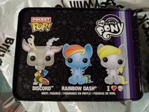 My Little Pony Pocket Pops in Clarksville, Tennessee