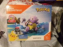 New Pokemon Mega Construx in Clarksville, Tennessee