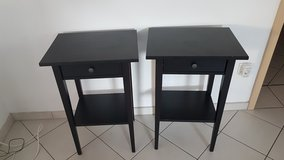 Ikea bed side tables (2) in Ramstein, Germany