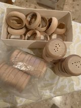 Wood Items For Crafting in Okinawa, Japan