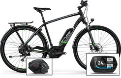 2018 Centurion e-Bike Like new! Only driven 24 miles (40 km) in Stuttgart, GE