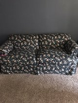 Flower Couch in Bolingbrook, Illinois