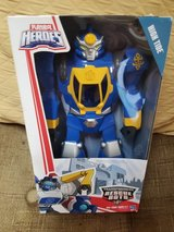 Transformers rescue bots high tide new in Naperville, Illinois