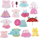 Baby Doll Clothes in Bolingbrook, Illinois