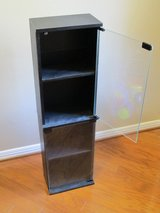 CD/DVD Cabinet in Spring, Texas