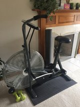 Schwinn Airdyne Pro exercise bike in Chicago, Illinois