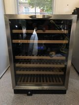 Wine Cooler Danby Silhouette in Glendale Heights, Illinois