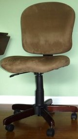 Desk / Office Chair - Adj Height in Chicago, Illinois