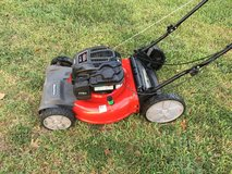 Snapper Self Propelled Lawn Mower in Conroe, Texas
