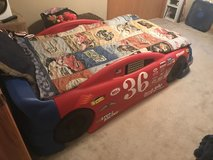 Step 2 convertible stock car bed in Chicago, Illinois