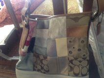 Coach Purse in St. Charles, Illinois