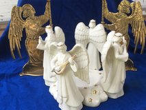 Angel Candle Holders in Westmont, Illinois