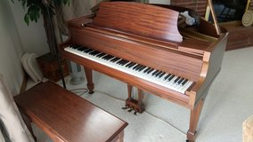 Exceptional Baldwin Baby Grand Piano in Aurora, Illinois