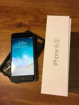 iPhone 6s 16GB (unlocked), screen guard / case included in Naperville, Illinois