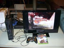 x-box 360 & TV in Fort Knox, Kentucky