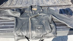 Harley Davidson Leather Jacket in Camp Lejeune, North Carolina