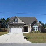 3 Bedroom 2 Bathroom Home in Hubert!! in Camp Lejeune, North Carolina