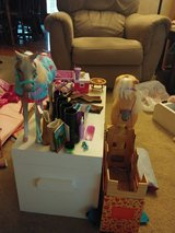 American Girl Horses and accessories in Bolingbrook, Illinois