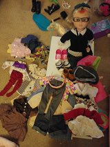 My Life Doll and accessories in Bolingbrook, Illinois