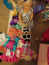 My Life Doll and accessories (sporty) in Bolingbrook, Illinois