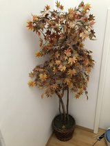 artificial fall tree 7ft height in Ramstein, Germany