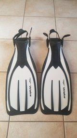 NEW Sub Gear Wake fins Size M - L in Spring, Texas