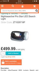 night searched pro star in Lakenheath, UK