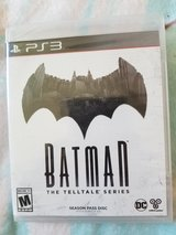 Batman new sealed ps3 in Joliet, Illinois