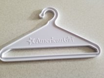 American girl hangers in Bolingbrook, Illinois