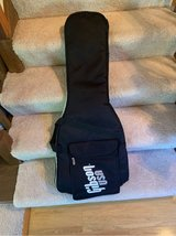Electric Guitar Gig Bag in Glendale Heights, Illinois