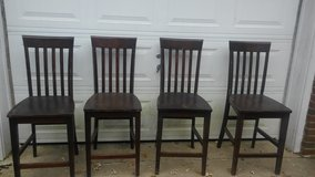 Bar stool chairs in Fort Campbell, Kentucky