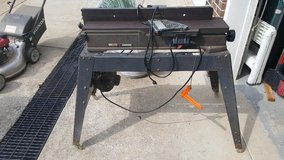 Craftsman Jointer/Planer in Fort Campbell, Kentucky