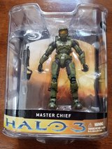 Halo 3 master chief new in Bolingbrook, Illinois