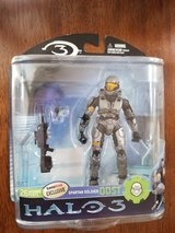 Halo 3 spartan soldier ODST new in Bolingbrook, Illinois