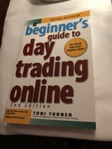 New - A Beginners Guide to Day-Trading OnLine - 2nd Edition in Naperville, Illinois