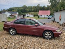 1999 Cadillac  Catera in Clarksville, Tennessee