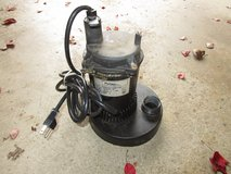 1/3 HP SUMP PUMP in Joliet, Illinois