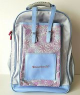 American girl travel backpack new in Bolingbrook, Illinois