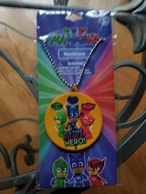Pj masks necklace in Bolingbrook, Illinois