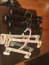 8 Skirt/Pants Hangers in Joliet, Illinois
