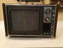 Vintage Sony Color TV in Westmont, Illinois