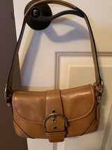 Coach Leather Soho Shoulder Purse in Chicago, Illinois