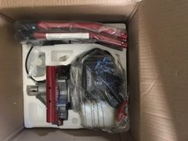 """NIB Southland Earth Auger with 6"""" and 8"""" auger bits in Okinawa, Japan"""